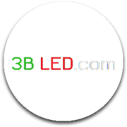 3-B-LED_logo