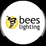 Bees-lighting_logo